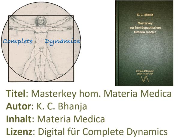 Buchlizenz_K_C_Bhanja_MM_Masterkey