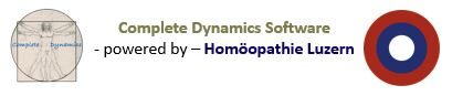 Complete Dynamics Software
